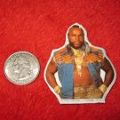 1983 The A-Team TV Show Refrigerator Magnet: B.A. Baracus #1
