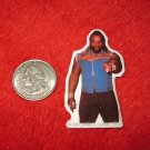 1983 The A-Team TV Show Refrigerator Magnet: B.A. Baracus #3