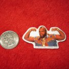 1983 The A-Team TV Show Refrigerator Magnet: B.A. Baracus #4