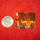 1980's Indiana Jones & The Temple of Doom Refrigerator Magnet: #6