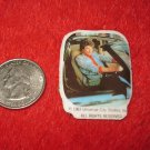 1983 Knight Rider TV Series Refrigerator Magnet: #4