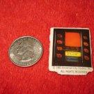 1983 Knight Rider TV Series Refrigerator Magnet: #6