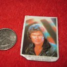 1983 Knight Rider TV Series Refrigerator Magnet: #11