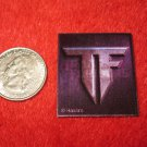 2007 Transformers Movie Hologram Refrigerator Magnet: #3