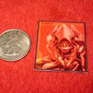 2007 Transformers Movie Hologram Refrigerator Magnet: #9