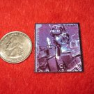 2007 Transformers Movie Hologram Refrigerator Magnet: #12