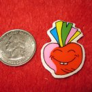 1980's Cartoon Veggie People Series Refrigerator Magnet: #10