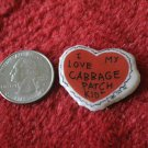 1983 Cabbage Patch Kids Series Refrigerator Magnet: I Love My...