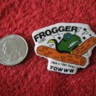 1981 Sega Frogger Series Refrigerator Magnet: #p285 YOWWW