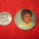 1980's Michael Jackson Refrigerator Magnet: #2