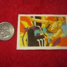 1980's G.I. Joe Cartoon Series Refrigerator Magnet: #2