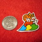 1980's Cartoon Series Refrigerator Magnet: Annie #1