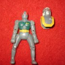 "1997 Masked Rider Saban 3.5"" Kamen Riders Action Figure - Discovery Concepts"