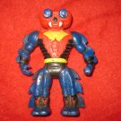1984 Heman & The Masters of the Universe Action Figure: Mantenna