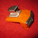 Vintage 1986 M.A.S.K. Action Figure Vehicle Stinger GTO: part #10