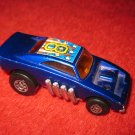 1972 Lesney / Matchbox Die Cast Car: Superfast #48 - Pi-Eyed Piper