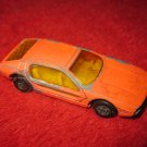 1969 Lesney / Matchbox Die Cast Car: Superfast #20 - Lamborgini Marzal
