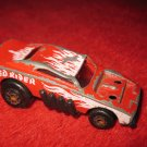 1972 Lesney / Matchbox Die Cast Car: Red Rider