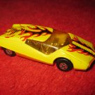 1973 Lesney / Matchbox Die Cast Car: Superfast #33 - Datsun 128x