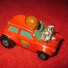 1975 Lesney / Matchbox Die Cast Car: Superfast #14 - Mini-Ha-Ha