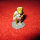 1983 Star Wars; Battle at Sarlacc's Pit Board Game Piece: Jabba's Palace Guard Pawn