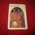 1993 - 13 Dead End Drive Board Game Piece: The Detective Trap Card
