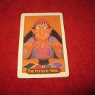 1993 - 13 Dead End Drive Board Game Piece: The Fortune-Teller Character Card