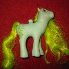Vintage My Little Pony: 1986 Flutter - Morning Glory