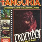 1979 Vintage Horror Magazine: Fangoria #2 - Prophecy cover - missing poster
