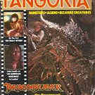 1981 Vintage Horror Magazine: Fangoria #13 - Dragonslayer cover