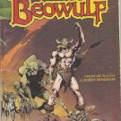 1984 Vintage First Graphic Novel #1: Beowulf