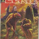 1971 Vintage Warren comic book Magazine: Eerie #31