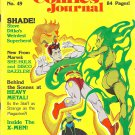 1979 Vintage Fantagraphics Comic Magazine: The Comics Journal #49