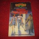 1984 Twist-A-Plot #10: Mission of the Secret Spy Squad