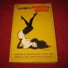 1963 Playboy's Party Jokes- paperback