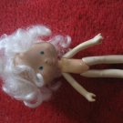 vintage 1980's Strawberry Shortcake Doll #1
