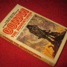 1980 Conan #5: The Adventurer - By Robert E. Howard - Ace books - paperback