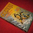 1988 Conan : The Marauder - By John Maddox Roberts - Tor books - paperback