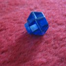 1986 Fireball Island Board game piece 'Expansion Series': Blue Sapphire Jewel