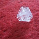 1986 Fireball Island Board game piece 'Expansion Series': White Diamond Jewel