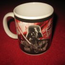 2008 Star Wars Coffee Cup: Darth Vader & Stormtrooper