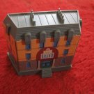 1987 Hotels Board Game Piece: Le Grand Hotel complete Main Building