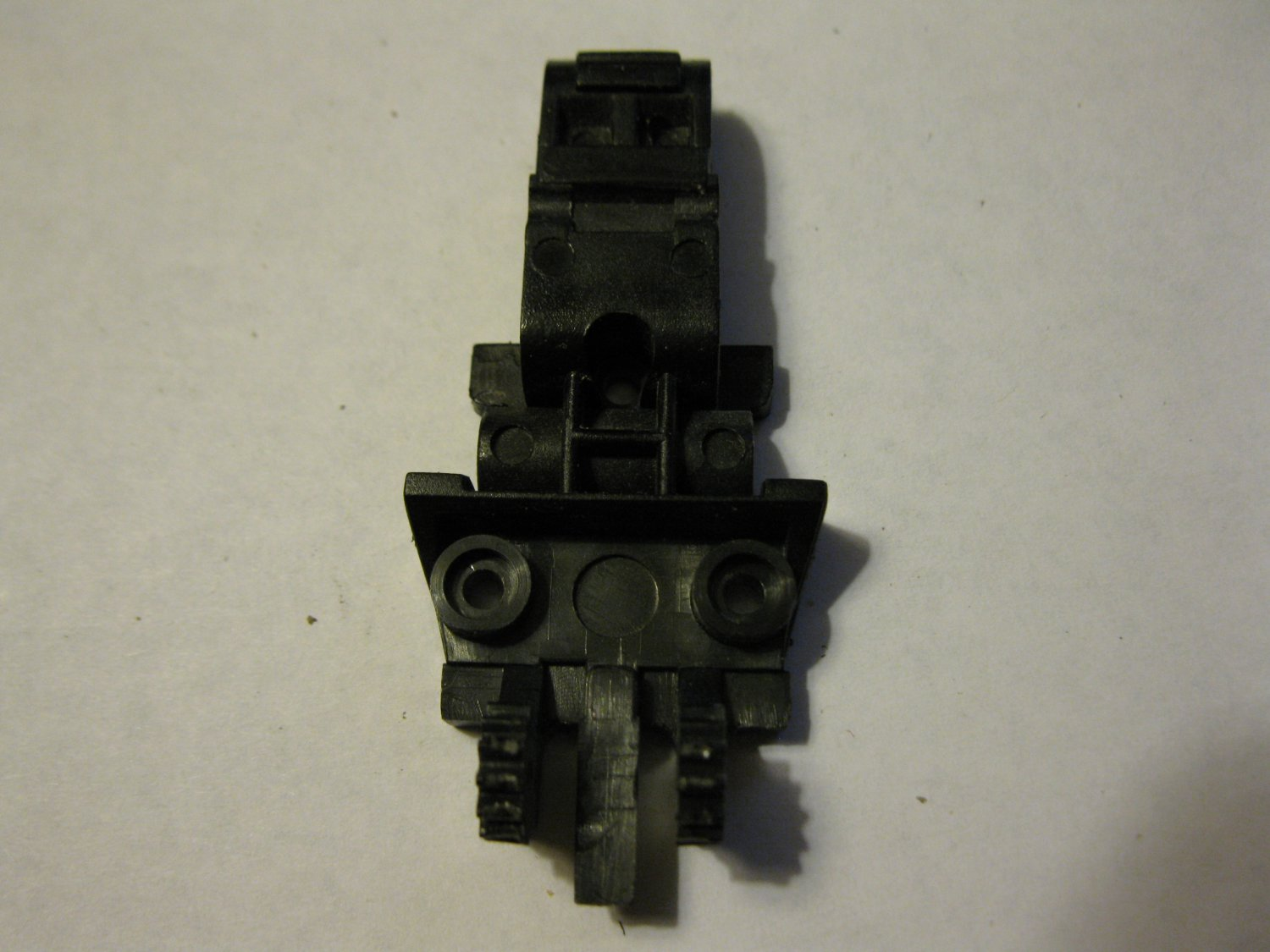 G1 Transformers Action figure part: 1986 Blurr - Body Section