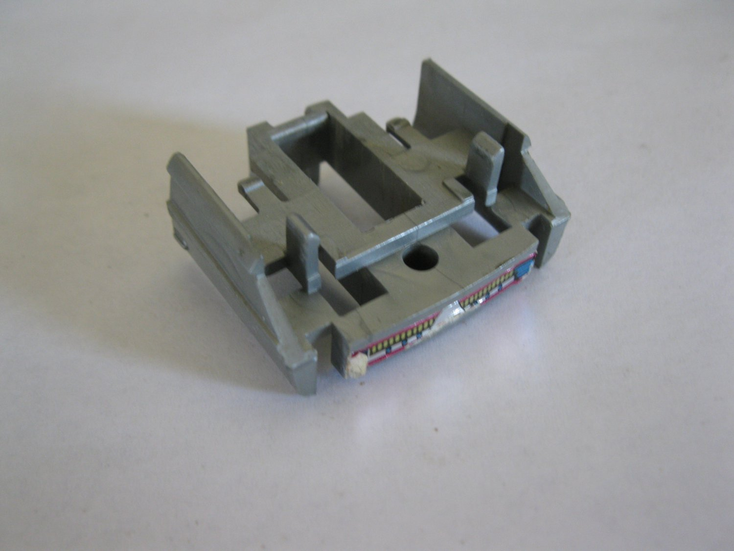G1 Transformers Action figure part: 1984 Camshaft - Body Section w/ Doors