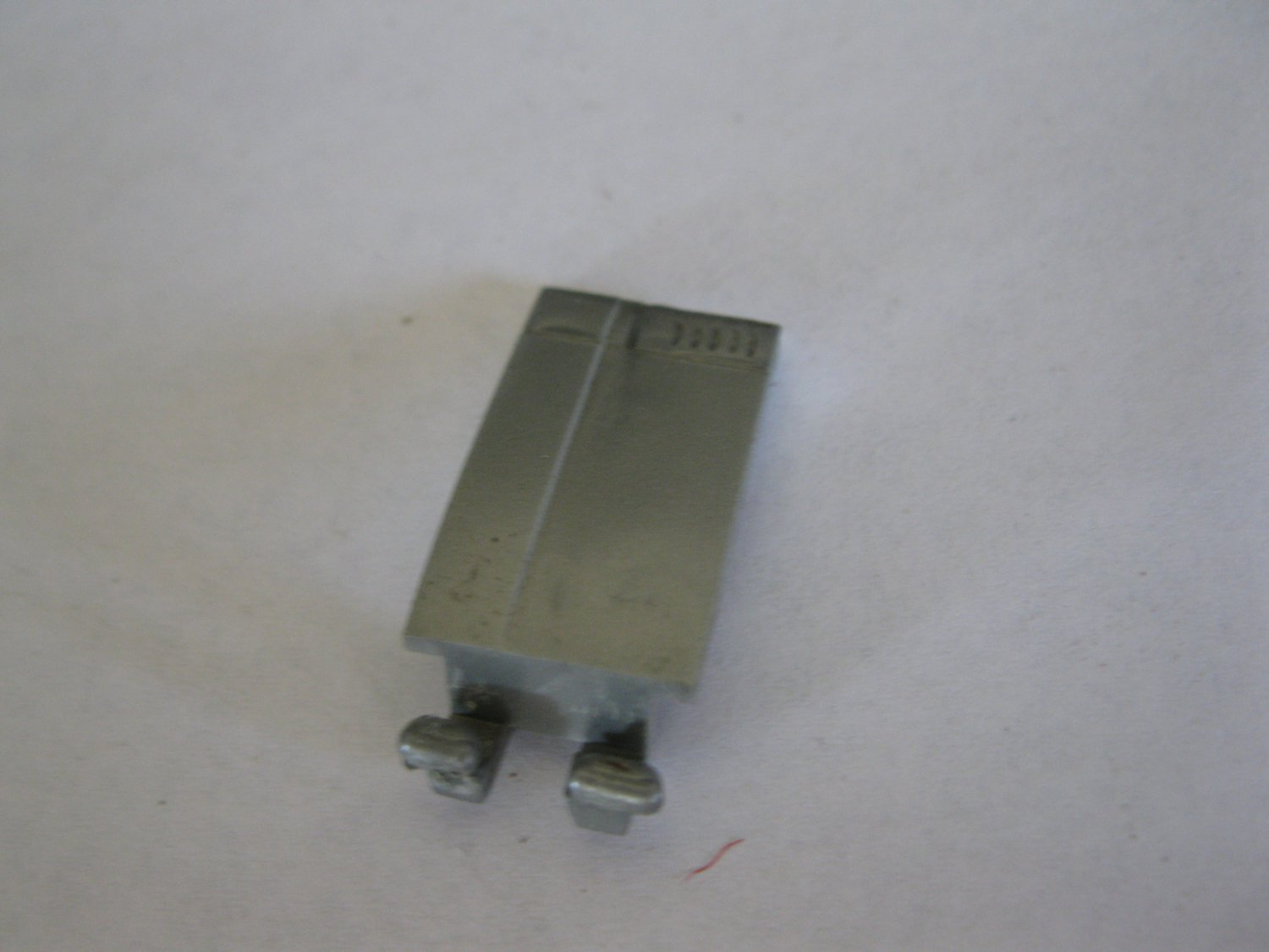 G1 Transformers Action figure part: 1984 Camshaft - Right Side Hood
