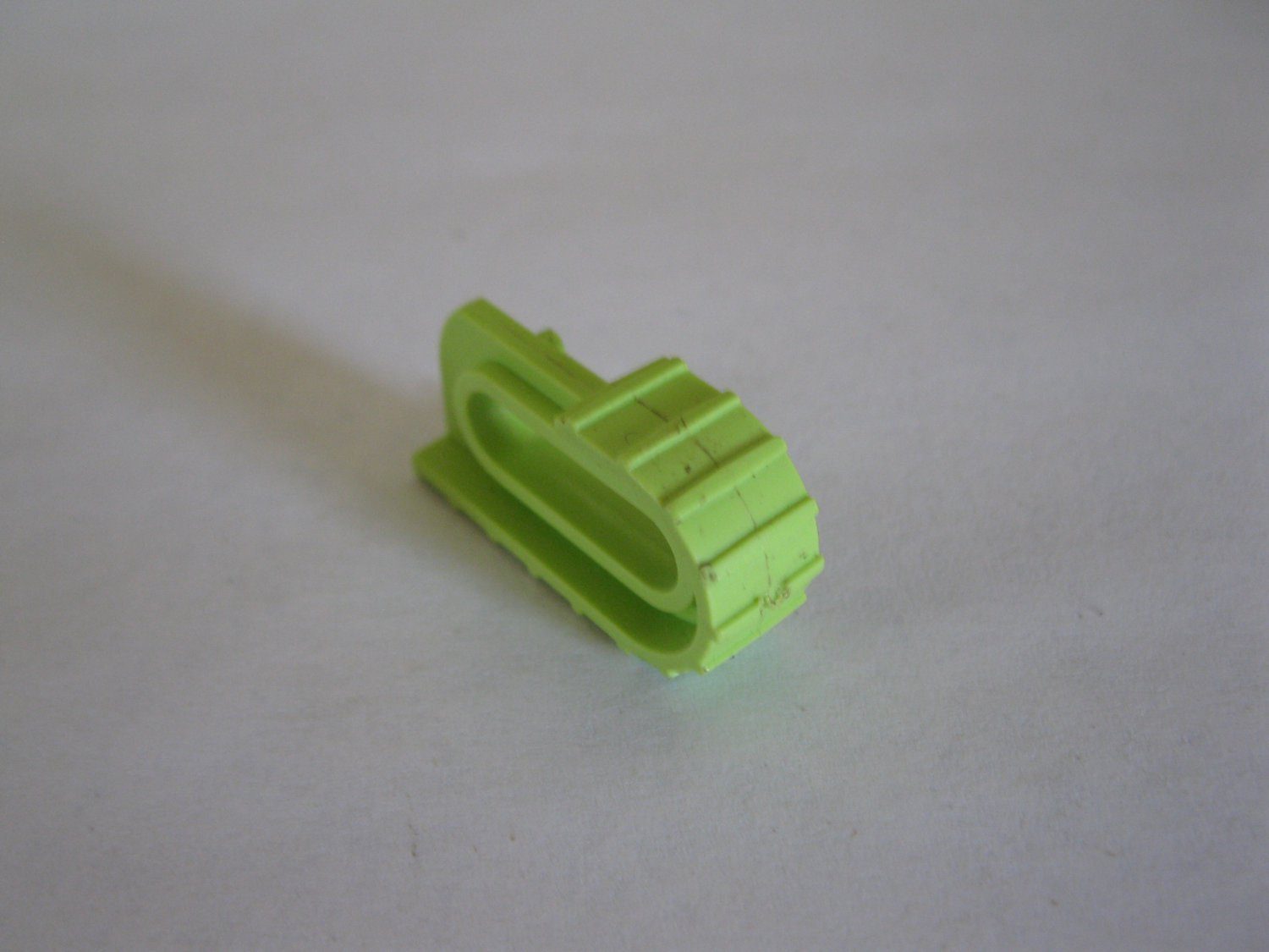 G1 Transformers Action figure part: 1984 Bonecrusher - Right Foot