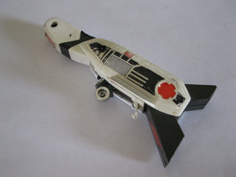 G1 Transformers Action figure part: 1984 Jetfire - Full Left Leg