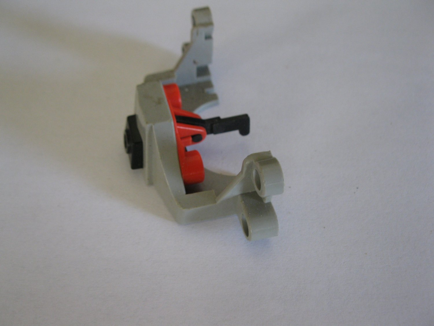 G1 Transformers Action figure part: 1986 Galvatron -  body section #12