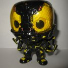 Funko POP! Figure: Figure: Marvel Comics - Yellow Jacket