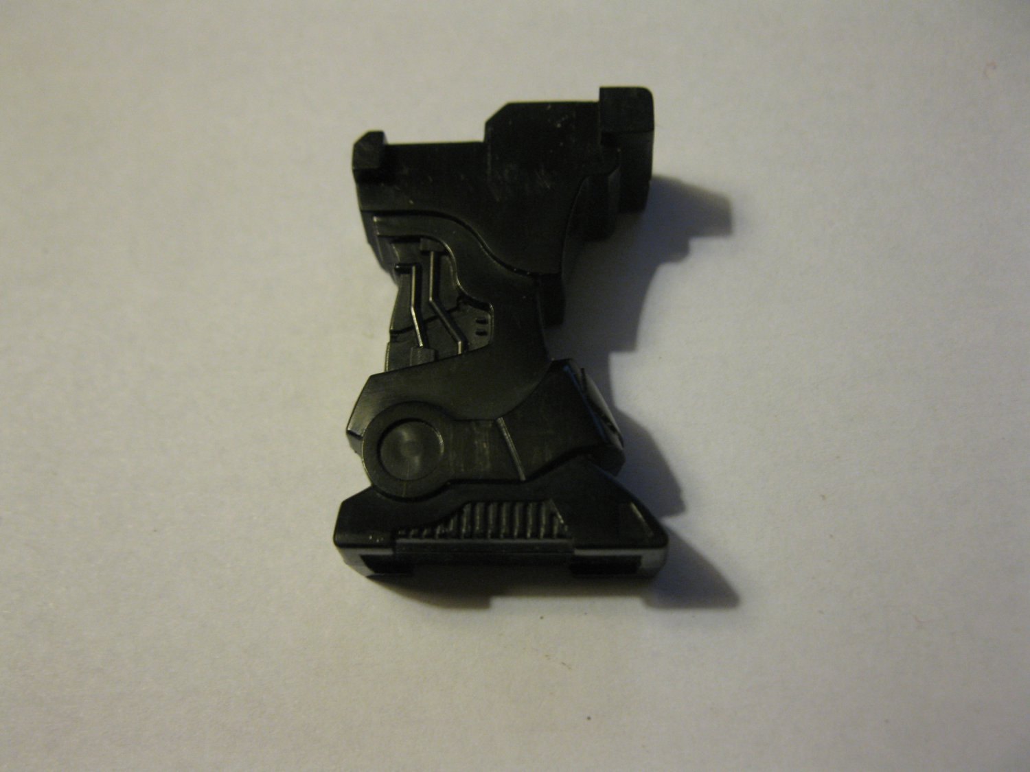 G1 Transformers Action figure part: 1986 Headstrong - front Right Leg